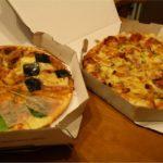 時間指定でピザを注文 → ウチ「あれ?ピザは?」ピザ屋『1時間前にお隣に届けました』→結果…