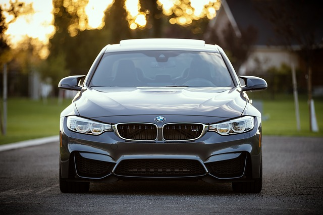 高校生の頃BMWに轢かれ加害者に逆恨みされ外車に偏見がある。しかし彼氏「外車を購入したいんだー♪」