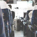 酔っぱらった会社の先輩がバスの中でやりたい放題!ブチ切れてバスから放り出したら…